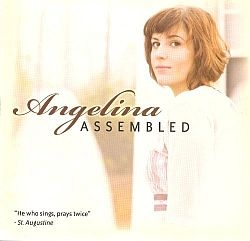 Angelina Assembled - Music CD