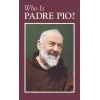 Who is Padre Pio