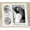 Wedding Picture Frame - Once Upon a Time