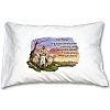 Prayer Pillowcase - Our Father